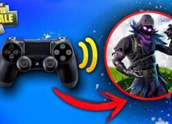 How to Remove or Set the Controller Vibration When I Play Fortnite