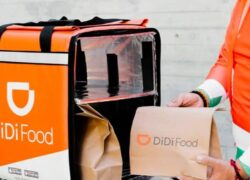 How to Register with DiDi Food as a Food Delivery Delivery Person by Motorcycle, Car or Bicycle