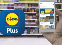 How to Register or Create a Lidl Plus Account step by step (Example)