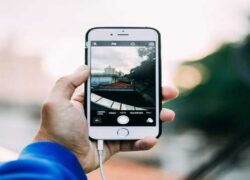 How to Reduce Image Size in a Photo from Mobile