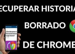How Can I Recover Deleted Search History in Google Chrome