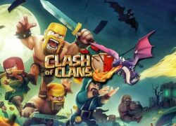 How to Recover my Clash of Clans Account with the Lost Villages?  - Easy and Fast (Example)