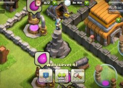 How to Recover my Clash of Clans Account on Android and iOS (Example)