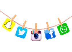 What are the Most Popular and Used Social Networks in the World?