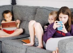 What Social Networks for Children Exist?  Are They Really Safe and What Precautions To Take?