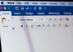 How to Reduce a Legal Size Document to Letter in Word for Printing (Example)