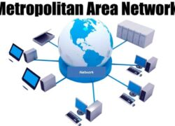 What is it, what is it for and how does the MAN network work?  - Advantages and disadvantages
