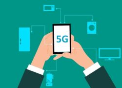 What is the 5G network and how does it work, characteristics, advantages and disadvantages?