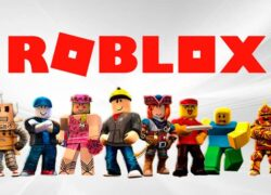 What is Roblox and how can it be played on Roblox?  What kind of game is it? [Ejemplo]