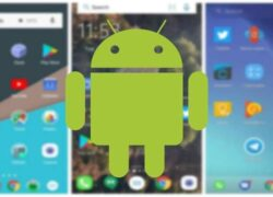 What is it, what is it for and how to install a Launcher on Android?  (Example)