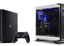 What is Better to Play Online PC Gamer or Console?