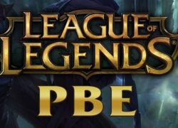 What is the League of Legends PBE?  - Public Environment Beta in LoL
