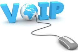 What is it and what is it for and how does the VoIP Telephony System work?