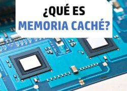 What is Cache Memory and what is it for?  Characteristics and Main Function?