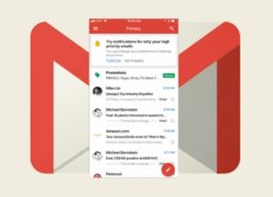 How to Remove or Unlink a Gmail Account on Android?  - Step by step (Example)