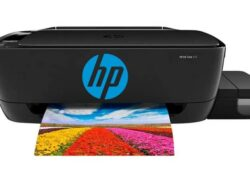 How to Remove or Disable Automatic Updates for an HP Printer (Example)