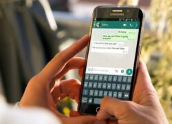 How to Remove or Disable WhatsApp Spell Checker on iPhone and Android?