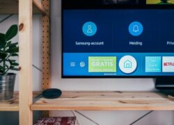 How to know if my Smart TV has Android
