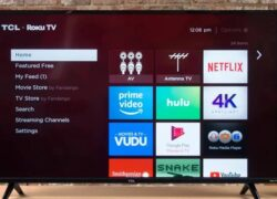 How to know if my Smart TV has or is Compatible with Miracast or Screen Mirroring