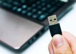 How Do You Know Which Windows PC USB Ports Are Working Correctly?  (Example)