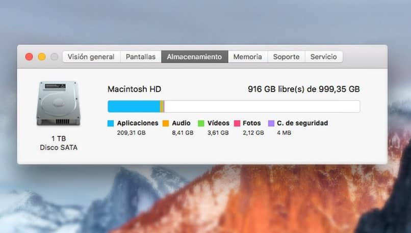 free up storage space in apple