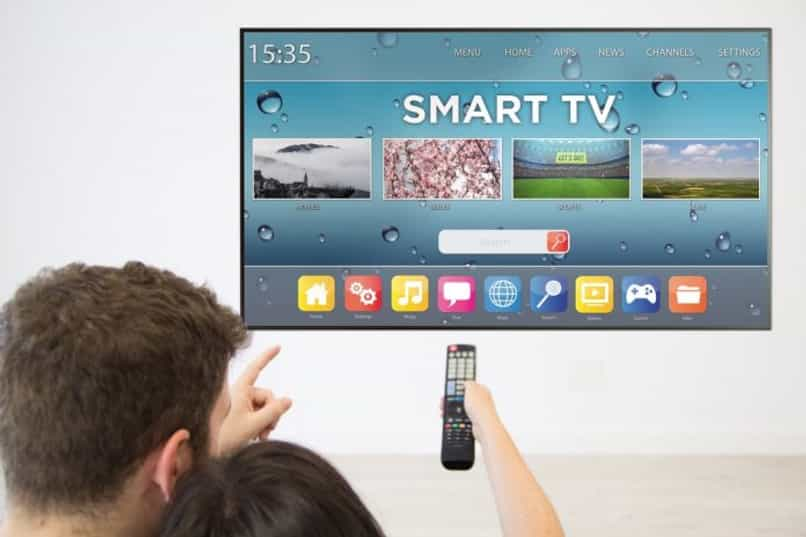 improve the quality of a smart tv