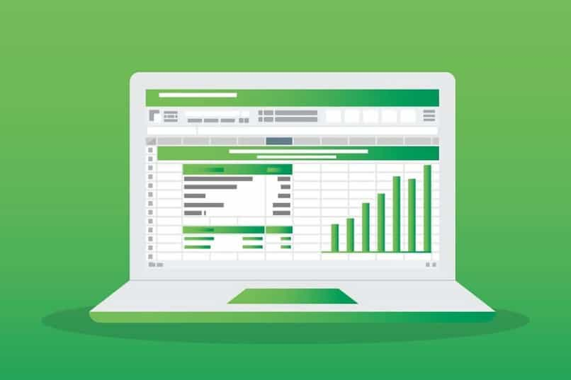 make an excel balance sheet in report form