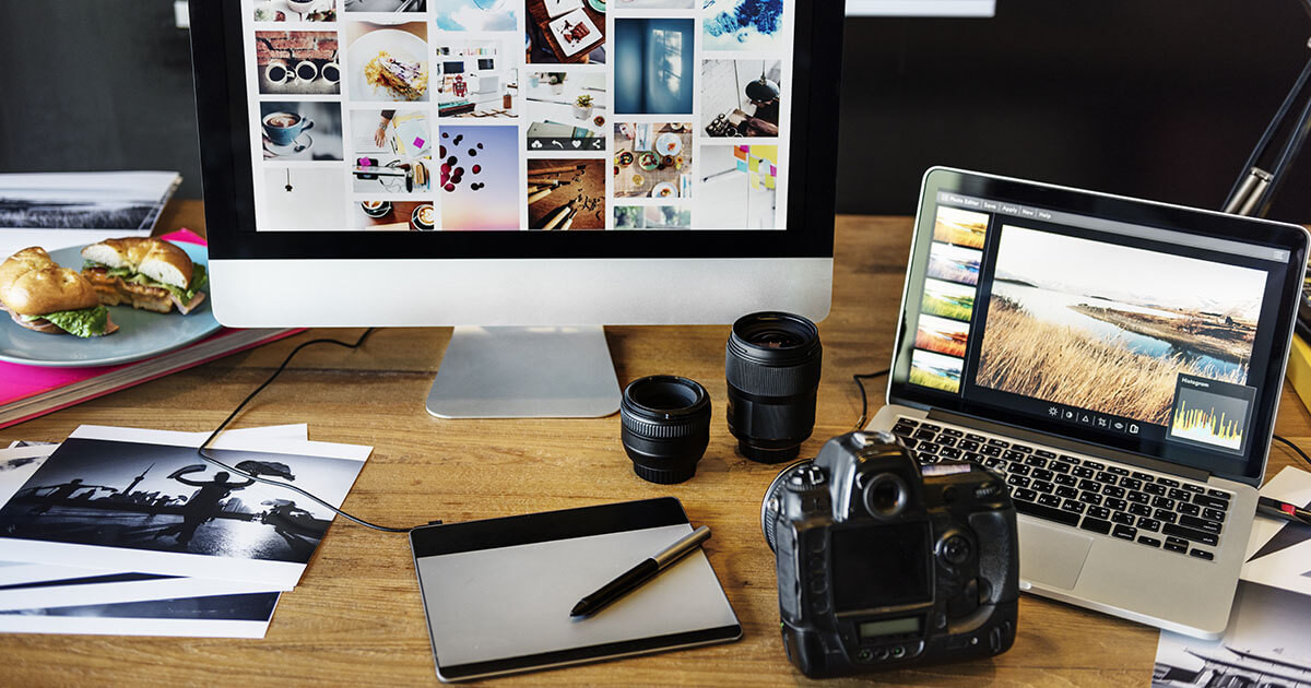 What are the Best Apps to Edit Multiple Photos at