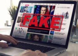 How can I know if a web page is false or true?