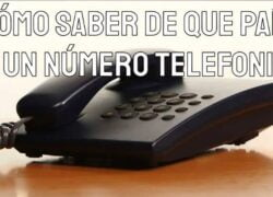 How Can I Know From Which Country A Toll Free Number Is Easily