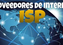 What is it, what is it for and how do Internet Providers - ISPs Work?