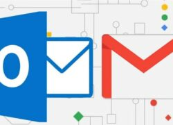 How to Synchronize and View Outlook Calendar with Gmail and Calendar