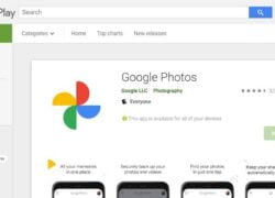 How to Synchronize and Save Photos and Videos from my PC to Google Photos - Move Photos