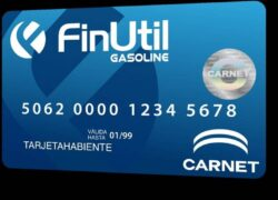 Where do you accept the Finutil Pantry Card in Mexico?
