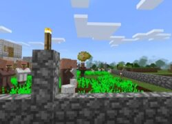 What is the Poisonous, Poisoned or Rotten Potato for in Minecraft?