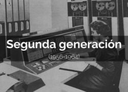 Second Generation of Computers: Origin, History and Evolution?  - Basic Guide