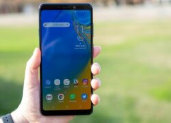 Why won't my Samsung Galaxy A50 Recognize the Fingerprint?  How do I Unlock it?  - Solution
