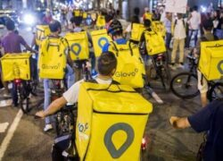 What does Glovo mean and why is it written with V?  - The Glovo Story