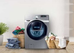 How to Reset or Factory Reset a Samsung Digital Washing Machine?  - Step by step guide