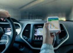 How to Report Lost or Forgotten Objects in the Car in my DIDI Passenger App