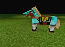 How to Play or Pair Horses and Donkeys in Minecraft