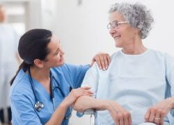 What are the Requirements to be a Patient Care Assistant in a Hospital?