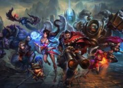 What Minimum and Recommended Requirements Do I Need to Play League of Legends?  - LoL requirements
