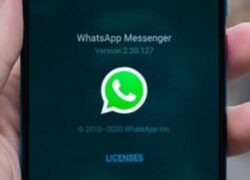 Install WhatsApp on your Mobile