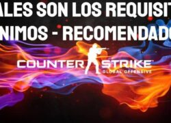 What Requirements Do I Need to Install and Play Counter Strike Global Offensive?