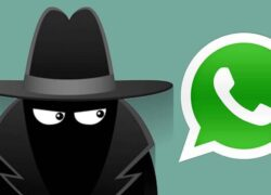 What Data and Private Information WhatsApp Stores - Explanation