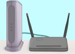 How do I know when to change my router and its useful life?
