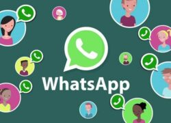 How to Reply Privately to a Specific Message from a WhatsApp Group (Example)