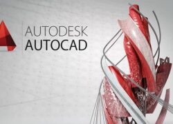 How to Rotate a Drawing without Rotating the Text in AutoCAD step by step (Example)