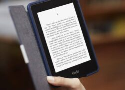 What is it, what is it for and how does Amazon Kindle work?